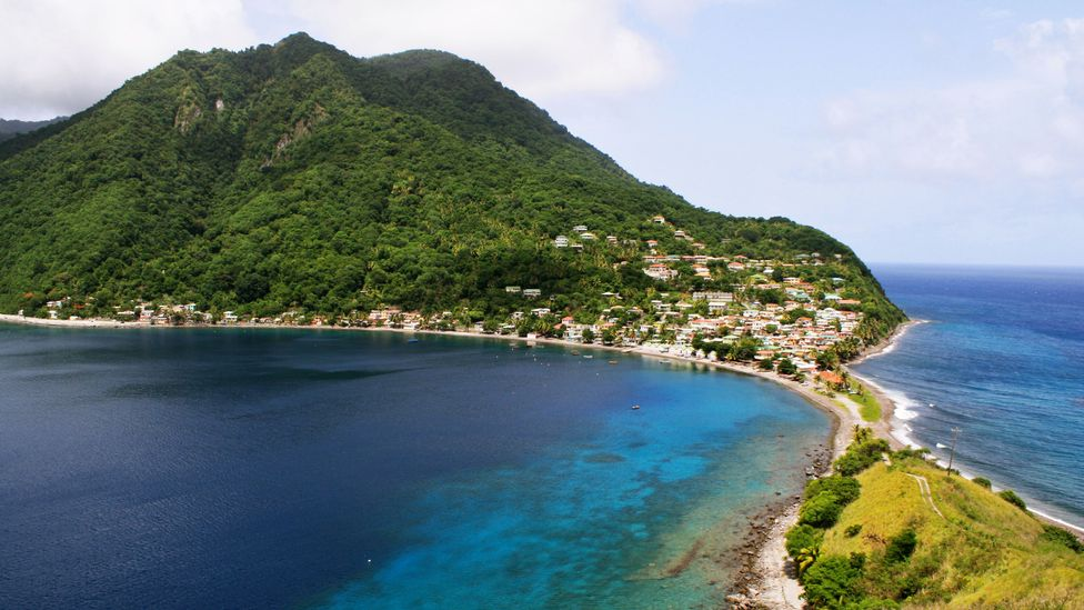 The most well known programmes are in the Caribbean, where low investment minimums and quick processing times attract investors (Credit: Getty Images)