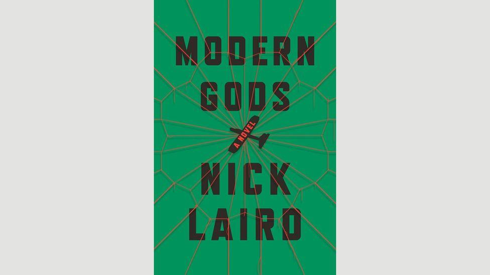 Nick Laird, Modern Gods