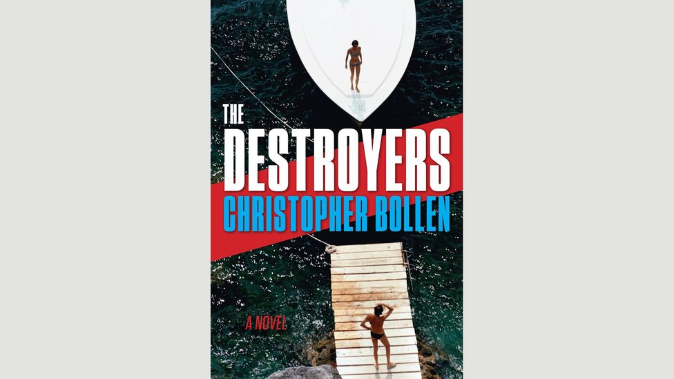 Christopher Bollen, The Destroyers