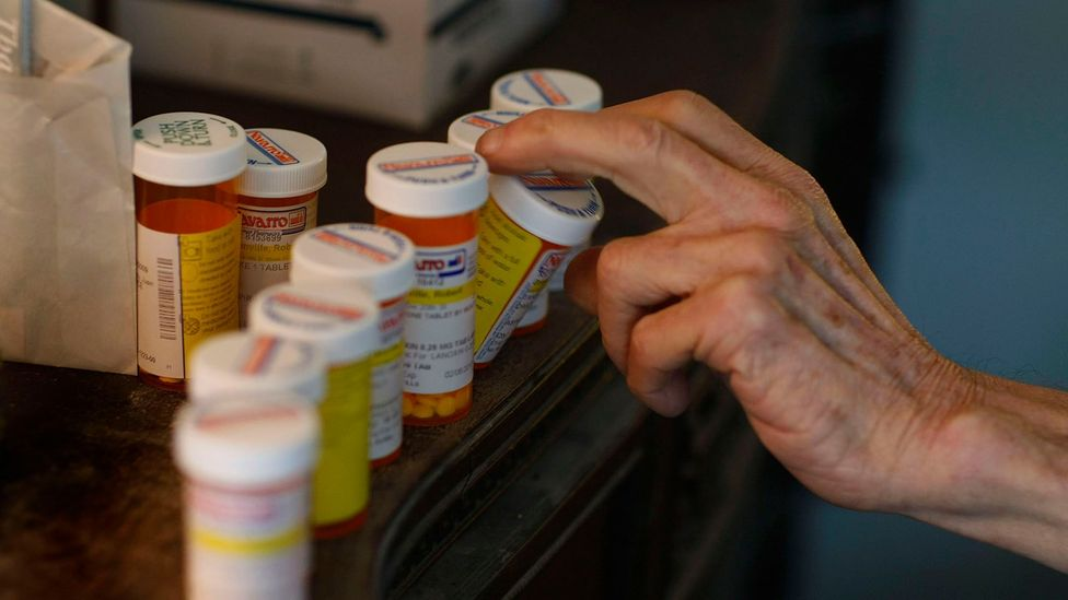 A combination of over-prescribing medications and a cultural dependence on antibiotics has led us to where we are today. (Credit: Getty Images)