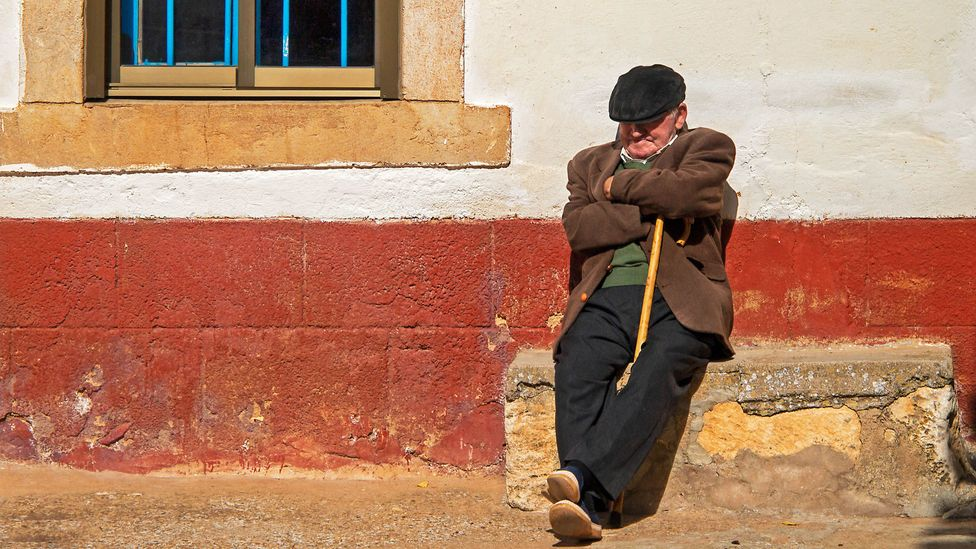 The Spanish siesta has its traditional roots in the rural parts of Spain where workers often did two jobs and took a break at midday (Credit: Getty Images)