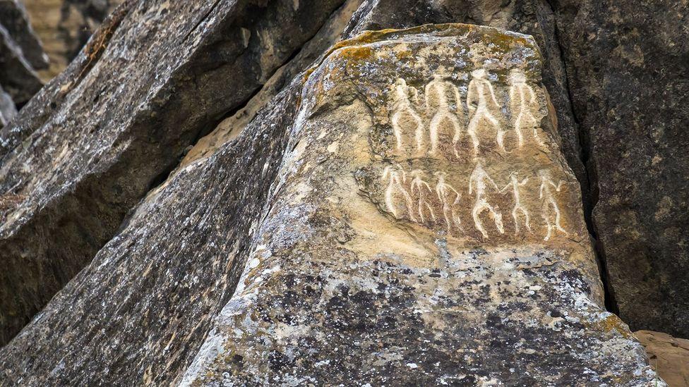 Azerbaijan, The Gobustan Rock Art Cultural Landscape