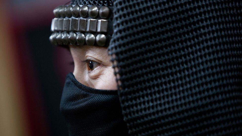 """""""Time ninja"""" might be snazzier than """"human resources administrator"""", but it can put off potential recruits (Credit: Alamy)"""