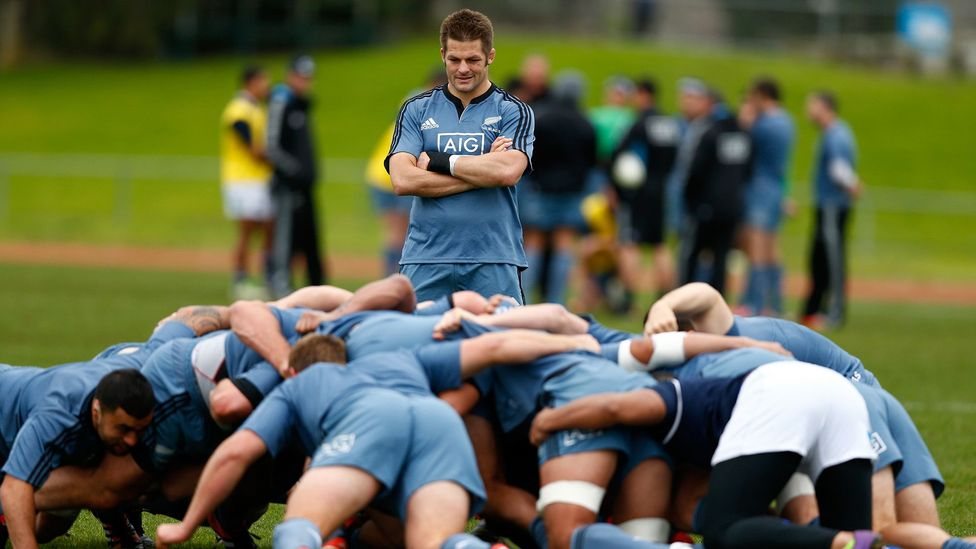 """An advertisement for a """"scrum master"""" may confuse job-seekers, especially if they are rugby fans (Credit: Getty Images)"""