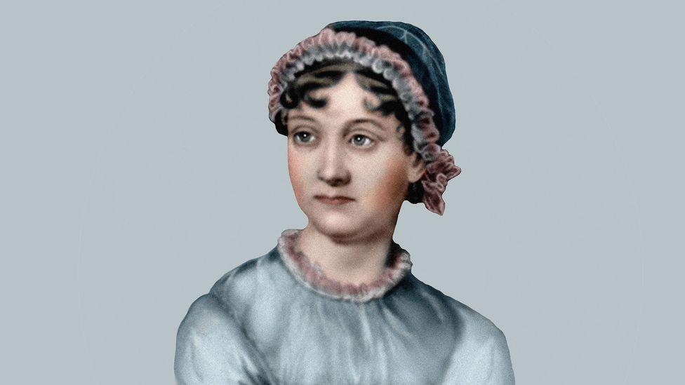 Jane Austen (Credit: Alamy)