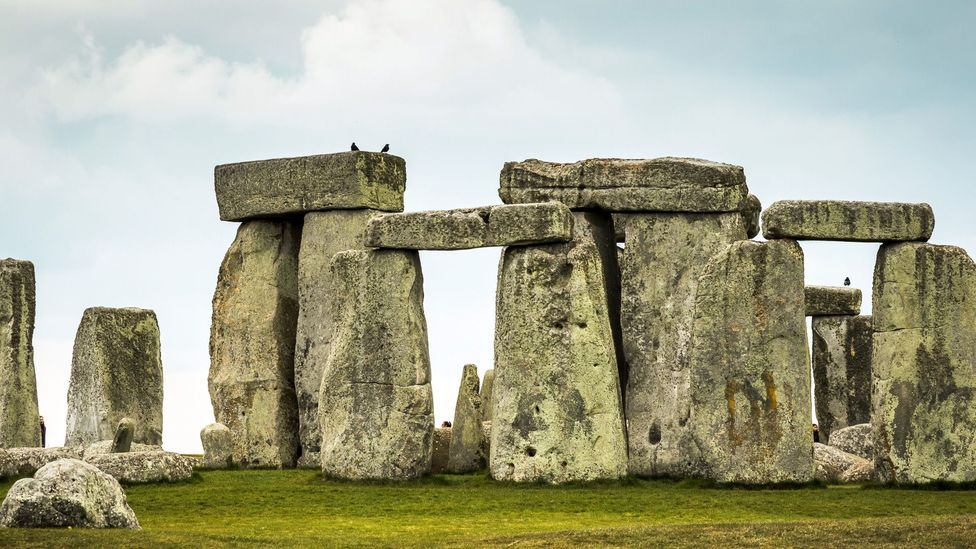 We may have cracked the mystery of Stonehenge - BBC Travel