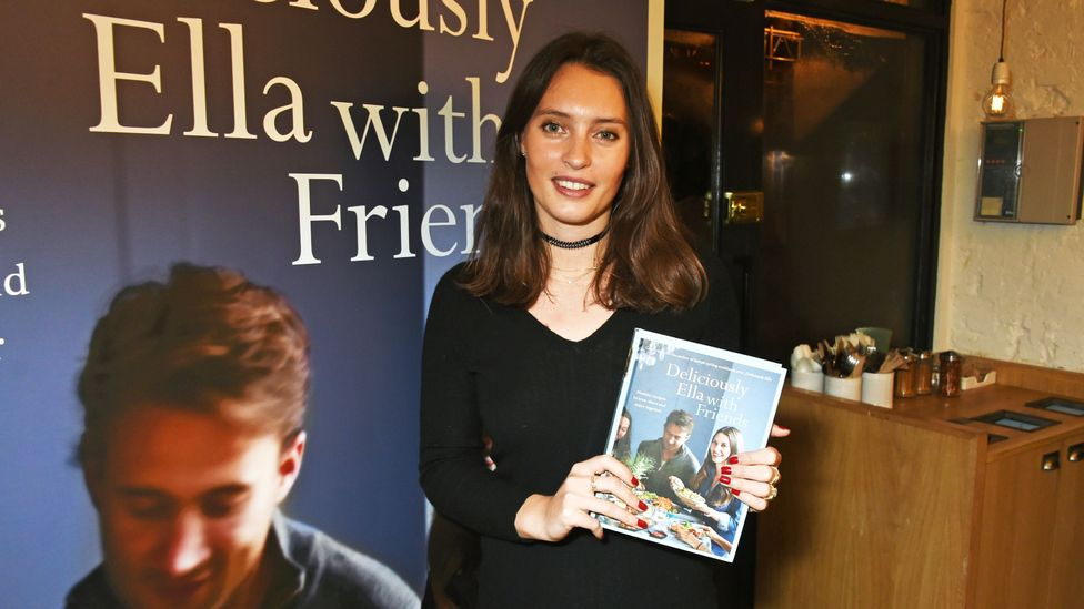 It's easy to start sharing every aspect of your life, but beware of over-exposure, says Ella Mills, author and founder of Deliciously Ella (Credit: Getty Images)