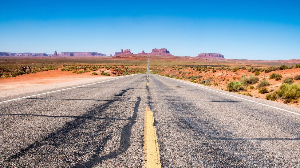 Followers of polygamy fled here after the practice was banned in Utah (Credit; iStock)