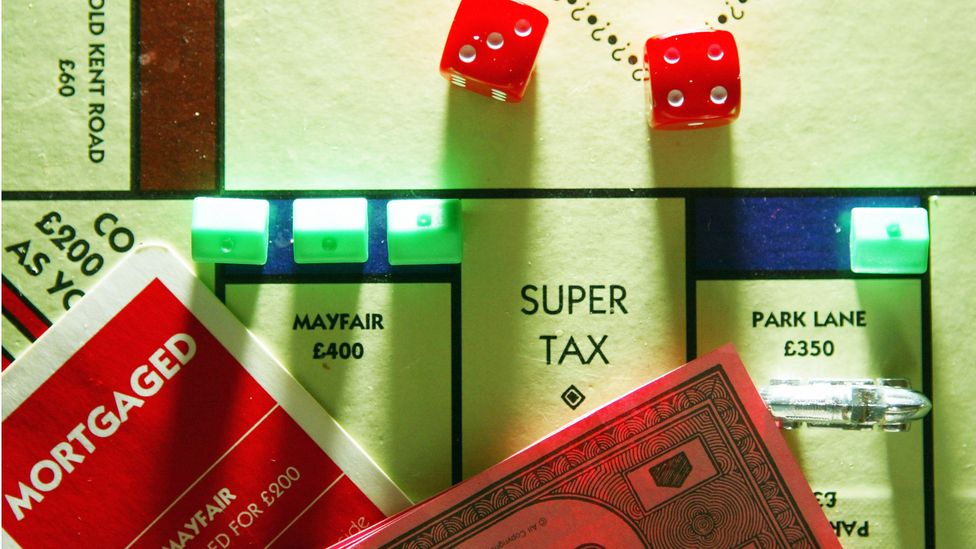 Monopoly's alternative rules were intended to show players how different approaches to property ownership can lead to different social outcomes (Credit: Getty Images)