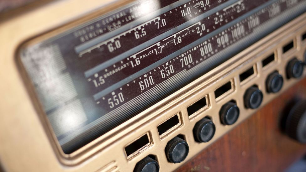Anyone can listen to the Buzzer, simply by tuning a radio to the frequency 4625 kHz (Credit: iStock)