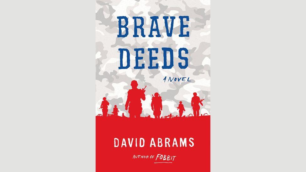 David Abrams, Brave Deeds