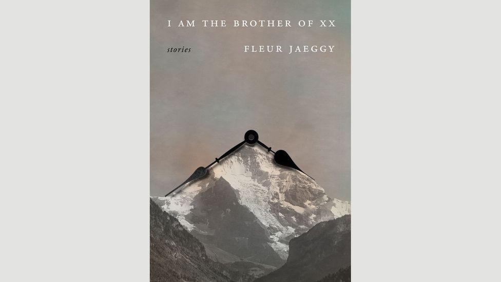 Fleur Jaeggy, I Am the Brother of XX
