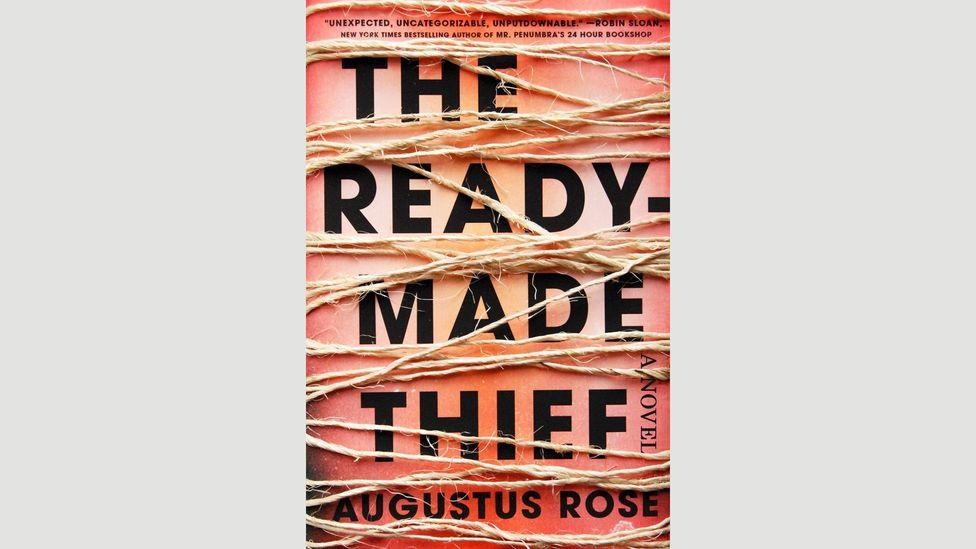 Augustus Rose, The Readymade Thief