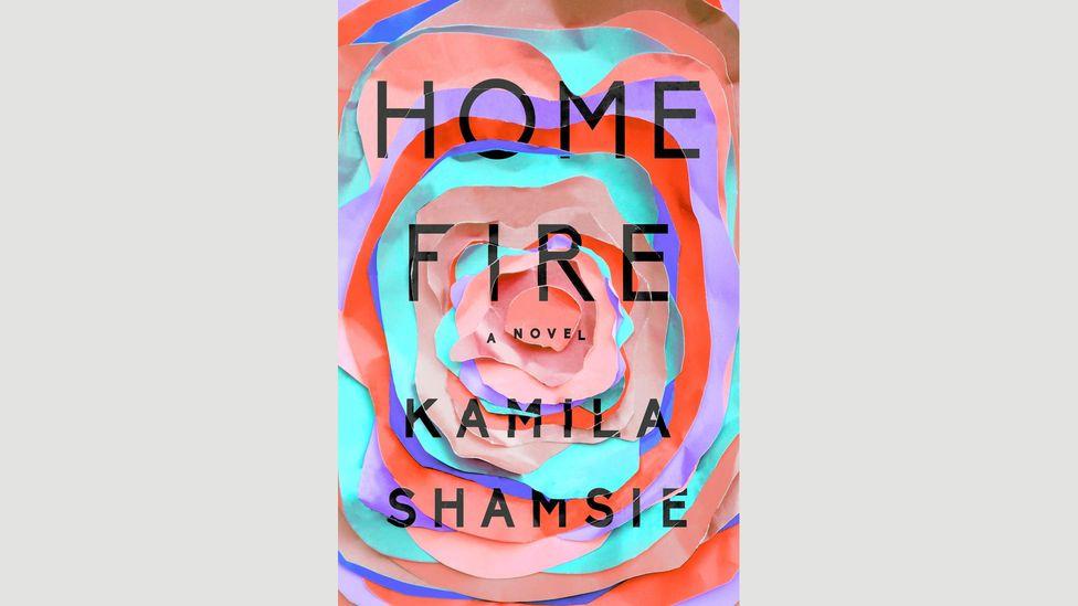 Kamila Shamsie, Home Fire
