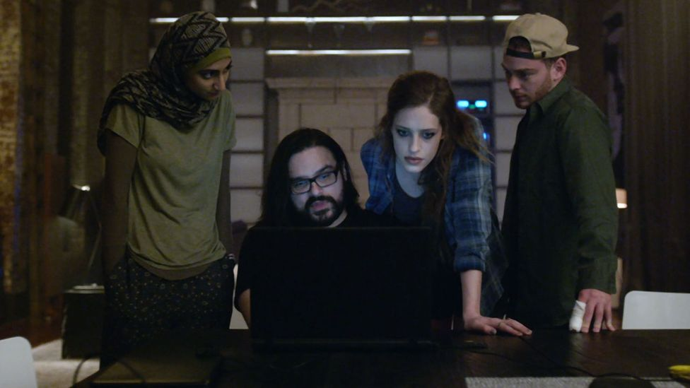 From operating systems to tools used, the hacking methods depicted in Mr Robot have been praised by cybersecurity firms and real hackers alike (Credit: USA Network)