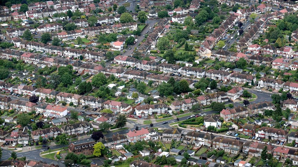 Could property investors be better off looking at what lies beneath? (Credit: Getty Images)