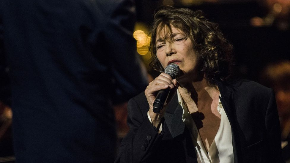 Gainsbourg's former lover Jane Birkin wants to bring his work to new audiences (Credit: Alamy)