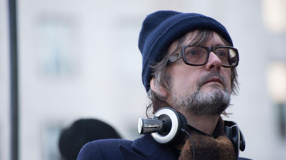 An obvious choice to interpret Gainsbourg would be Jarvis Cocker, a fan of the French artist (Credit: Alamy)