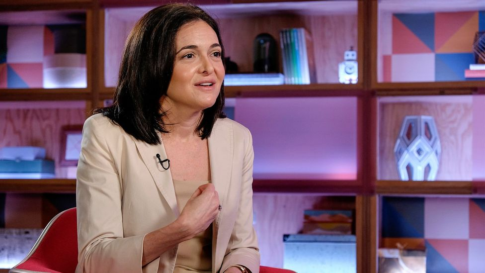 """Make sure single employees know that they, too, have every right to a full life,"" advises Facebook COO Sheryl Sandberg (Credit: Getty Images)"