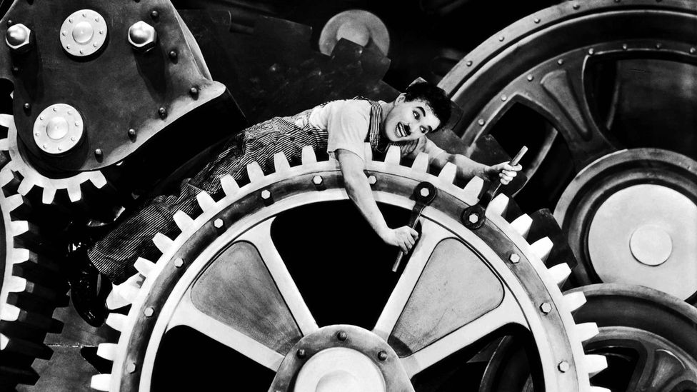 Silent films performed particularly well among critics in East and South Asia, perhaps because silent cinema transcends all language barriers (Credit: Criterion)