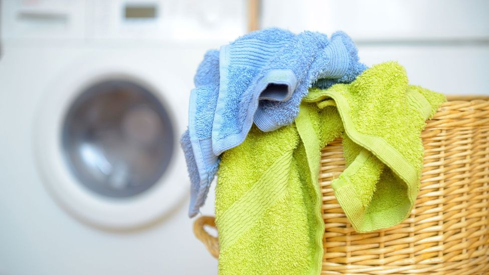Married men are more conscientious, even though they occasionally leave their dirty laundry all over the floor (Credit: iStock)