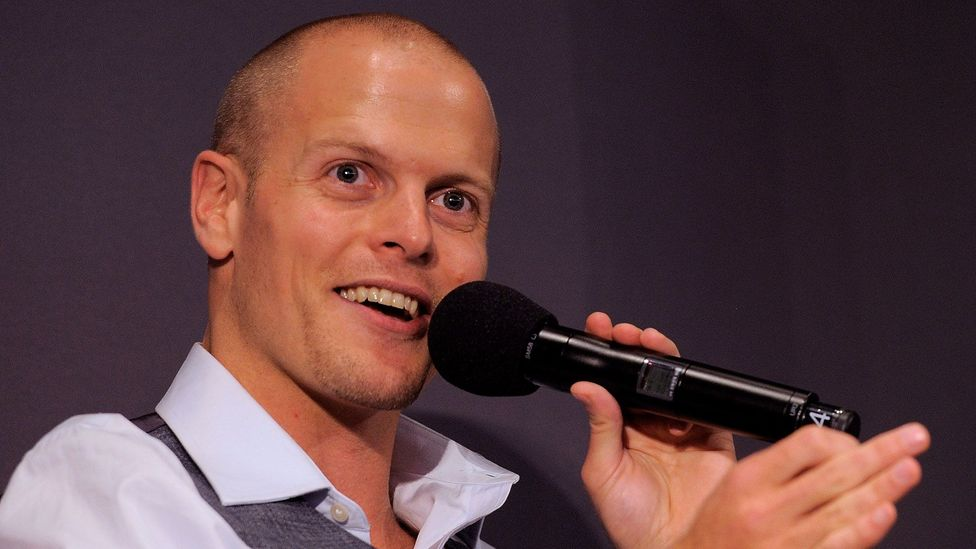 Productivity podcaster Tim Ferriss is a fan of the not-to-do list (Credit: Getty Images)