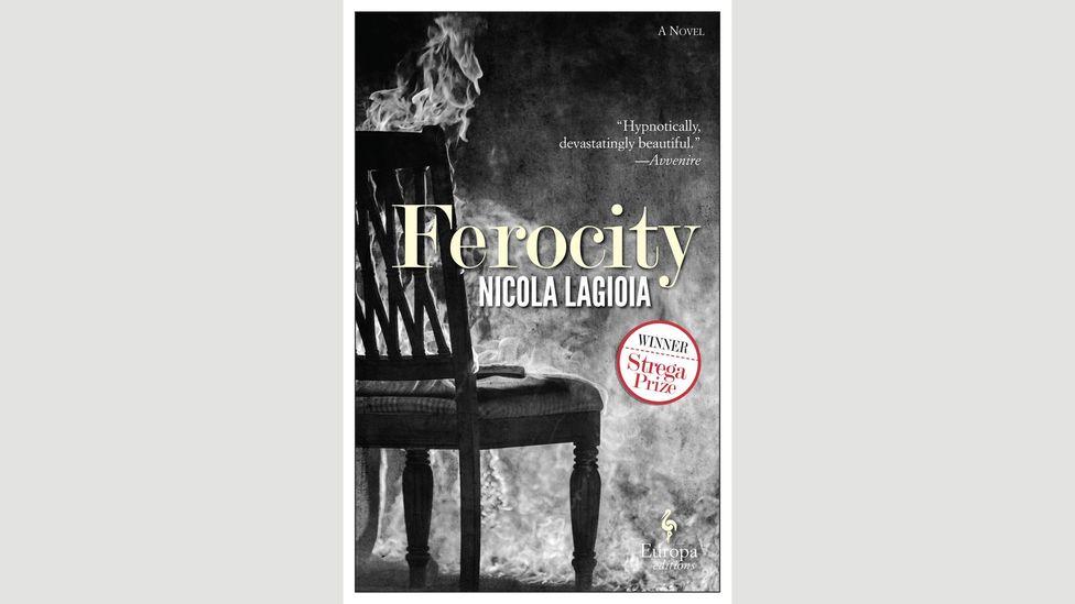 Nicola Lagioia, Ferocity