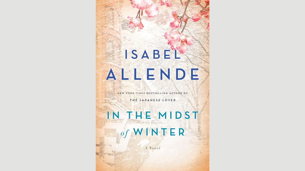 Isabel Allende, In the Midst of Winter