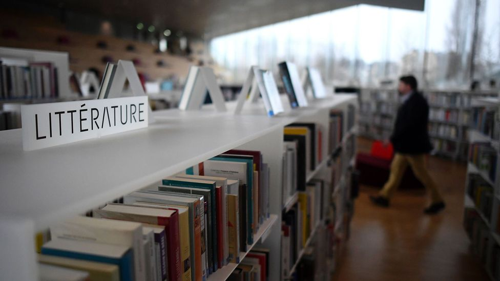 Reading widely can help us understand more complex emotions (Credit: Getty Images)