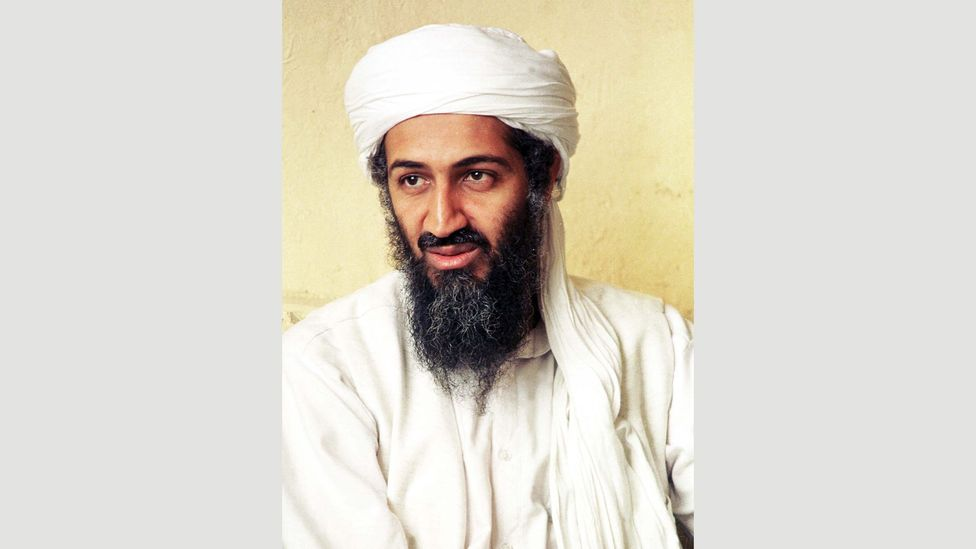 Bin Laden was among the most celebrated jihadi poets; his status derived in part from his mastery of classical eloquence (Credit: Alamy)