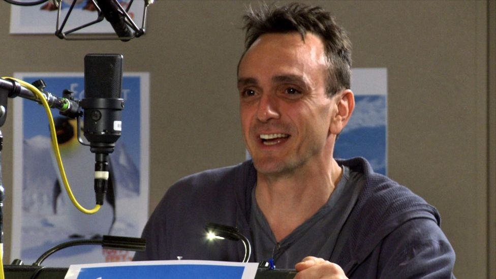 Greek-American comedian Hank Azaria has been the voice of Apu since the character made his debut (Credit: Alamy)
