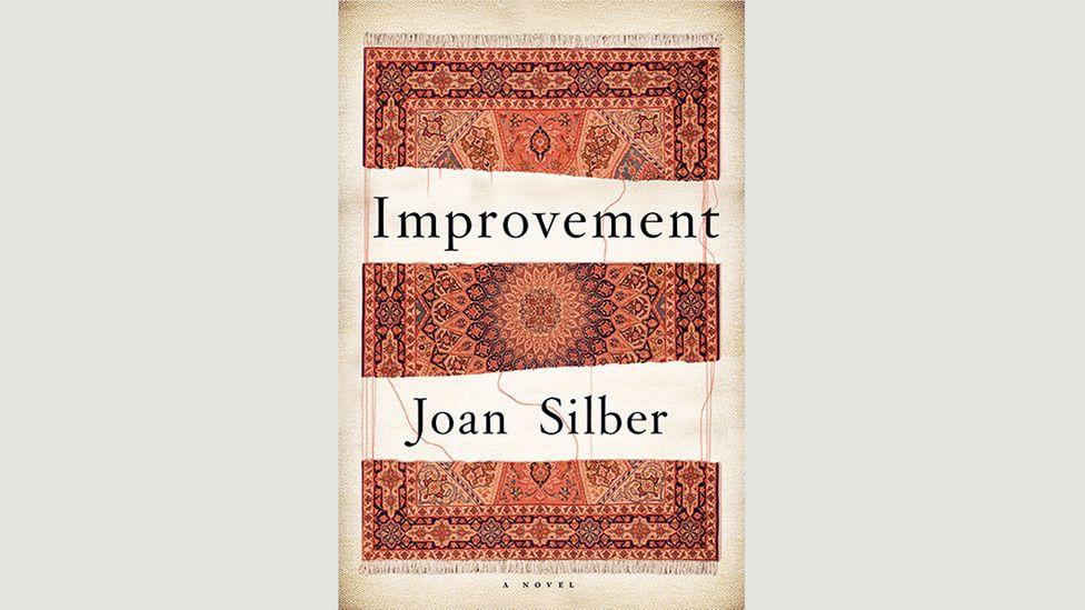 Joan Silber, Improvement
