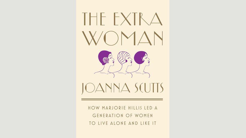 Joanna Scutts, The Extra Woman
