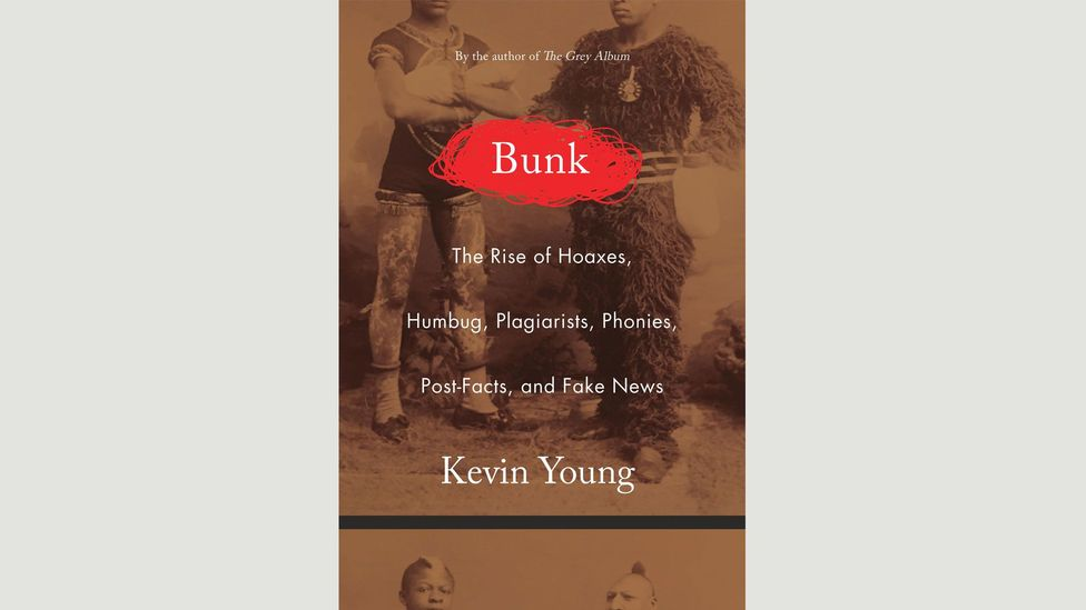 Kevin Young, Bunk
