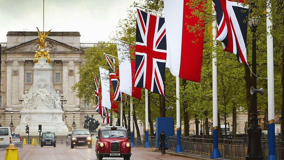 Poles make the largest foreign group in the UK (Credit: Scott Barbour/Getty Images)