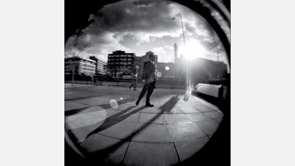 The Holga's flaws are often described as the foundation of its appeal, and of the beautiful images it can create (Credit: Adam Scott)