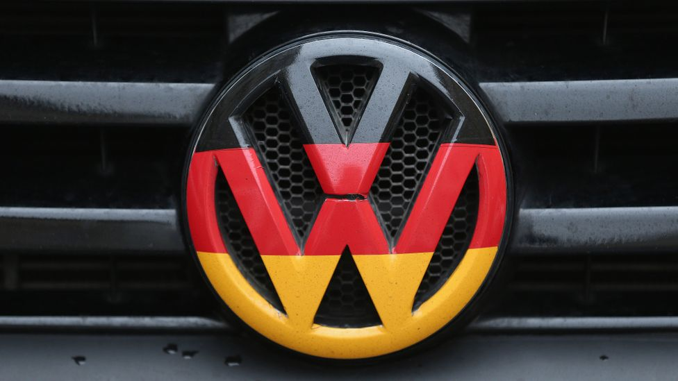 German car manufacturer Volkswagen is still dealing with the aftermath of the diesel emissions scandal (Credit: Getty Images)