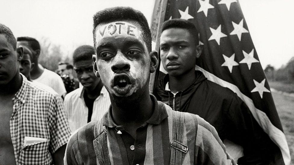 (Credit: Bruce Davidson/Magnum Photos)