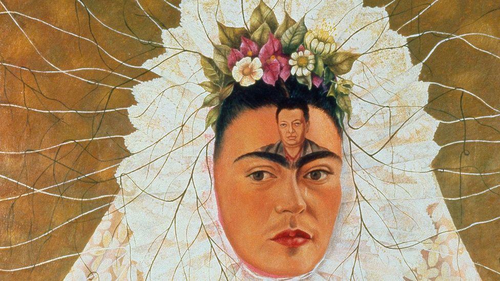(Credit: Banco de México Diego Rivera Frida Kahlo Museums Trust, Mexico, DF/DACS 2017)