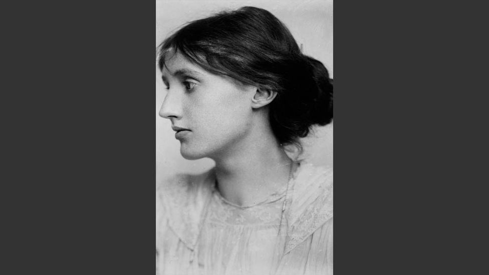 """Virginia Woolf wrote: """"She did not want to move or to speak. She wanted to rest, to lean, to dream. She felt very tired""""(Credit: Getty Images)"""