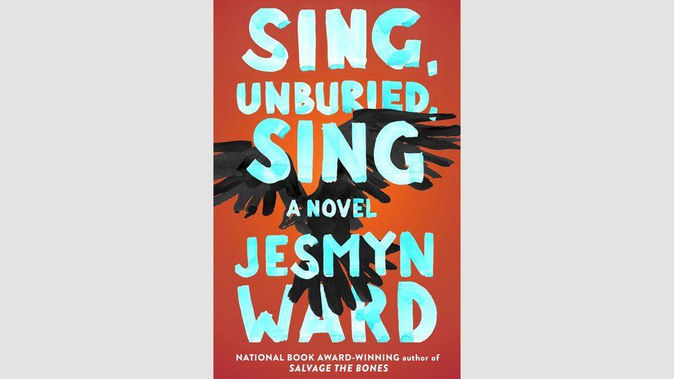 1. Jesmyn Ward, Sing, Unburied, Sing