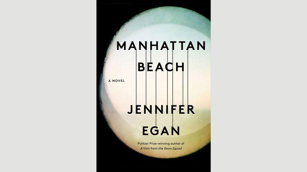 2. Jennifer Egan, Manhattan Beach