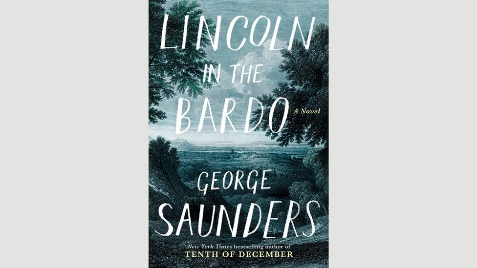 7. George Saunders, Lincoln in the Bardo