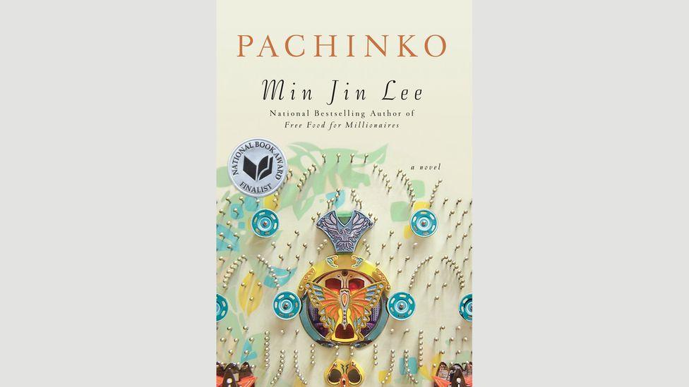 9. Min Jin Lee, Pachinko