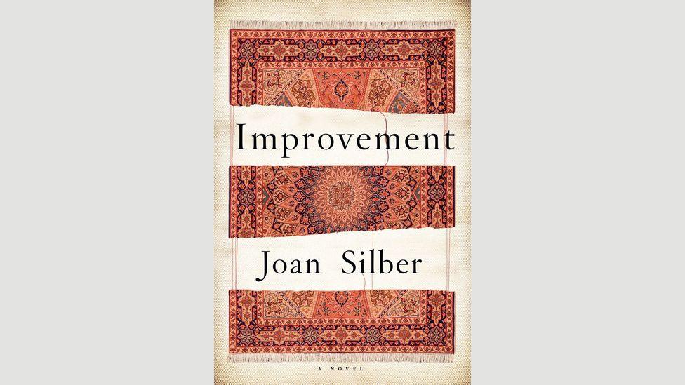 10. Joan Silber, Improvement
