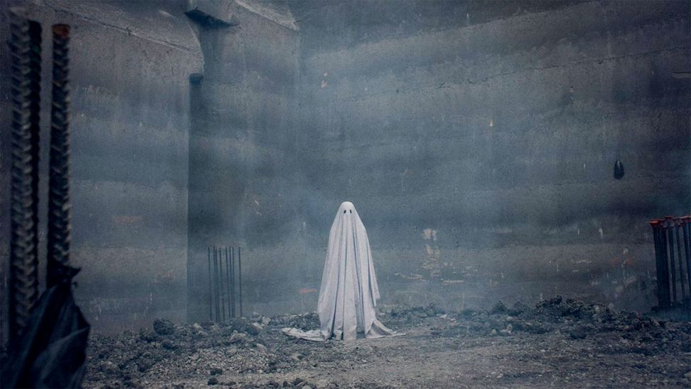 9. A Ghost Story