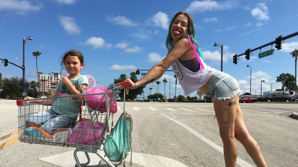 6. The Florida Project