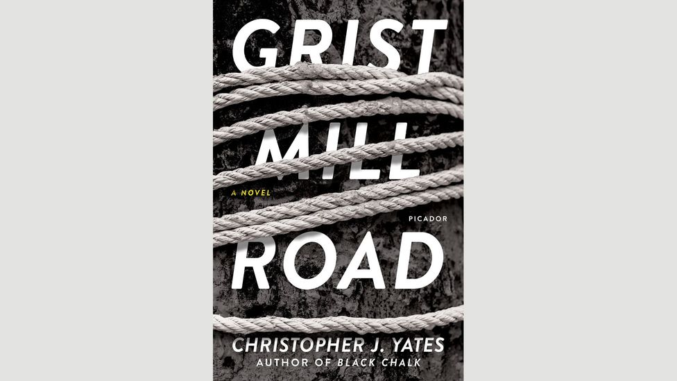Christopher Yates, Grist Mill Road