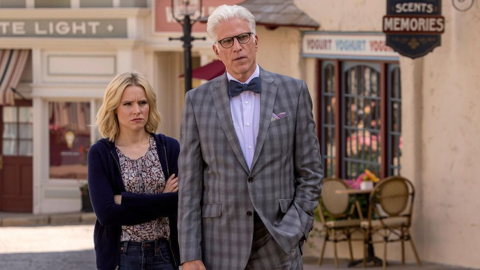 6. The Good Place