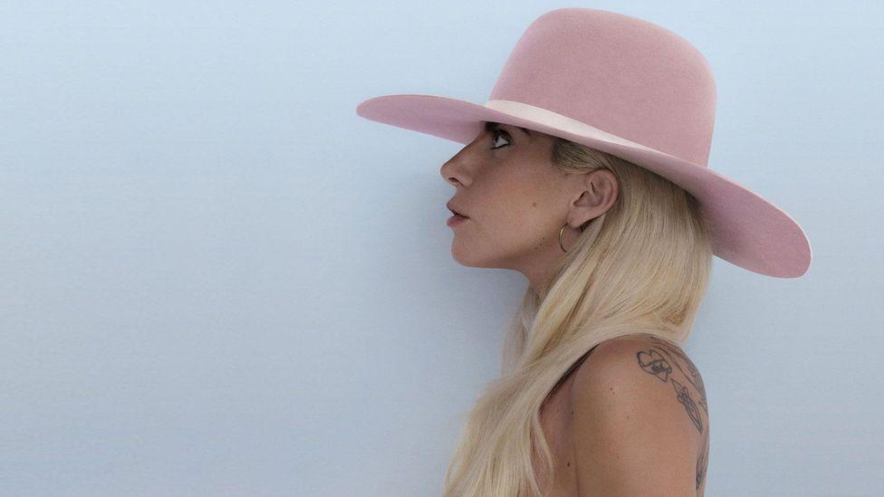 Lady Gaga's Joanne (Credit: Lady Gaga)